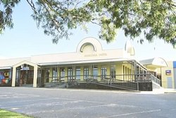 The Anglesea Hotel - Townsville Tourism