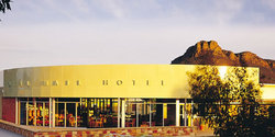 Royal Mail Hotel - Townsville Tourism