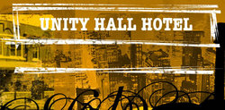 Unity Hall Hotel - Townsville Tourism