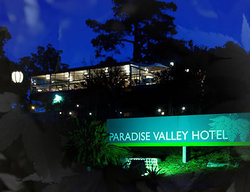 The Paradise Hotel - Townsville Tourism