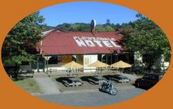 The Flowerdale Hotel - Townsville Tourism
