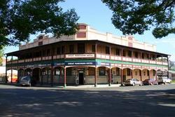 The Great Northern Hotel - Grafton - Townsville Tourism