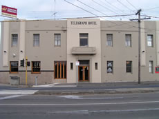The Telegraph Hotel Geelong - Townsville Tourism