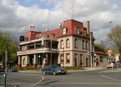 The Grand Hotel Healesville - Townsville Tourism