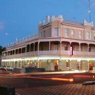The Rose Hotel - Victoria Street Bar - Townsville Tourism
