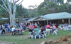 Bush Shack Brewery - Townsville Tourism