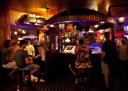PJ O'Briens - Townsville Tourism