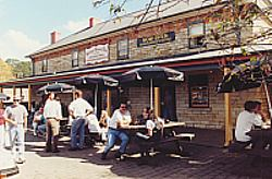 Surveyor General Inn - Townsville Tourism