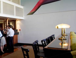 Cairns International Lobby Bar