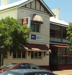 Northam Tavern - Townsville Tourism