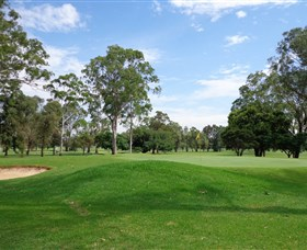 Singleton Golf Club - Townsville Tourism