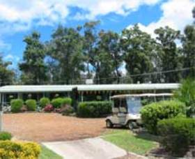 Sussex Inlet Golf Club - Townsville Tourism