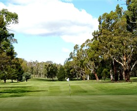 Cooma Golf Club - Townsville Tourism