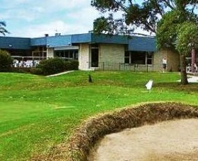 Vincentia Golf Club - Townsville Tourism