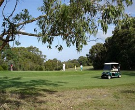 Leongatha Golf Club - Townsville Tourism