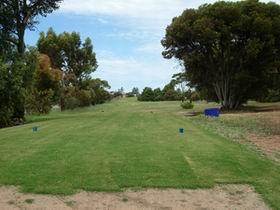 Ardrossan Golf Club - Townsville Tourism