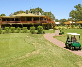 Coomealla Golf Club - Townsville Tourism
