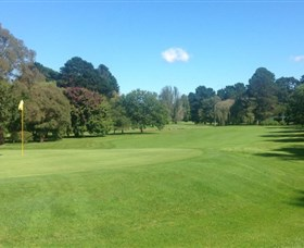 Bowral Golf Club - Townsville Tourism