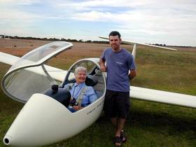 Waikerie Gliding Club - Townsville Tourism