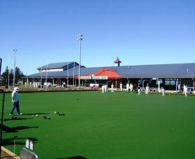 Harrington Bowling Club - Townsville Tourism