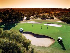 Renmark Golf Club - Townsville Tourism