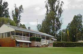 Capel Golf Club - Townsville Tourism