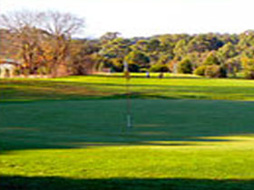 Oakbank Golf Club - Townsville Tourism