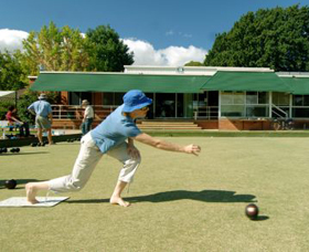 Canberra City Bowling Club - Townsville Tourism