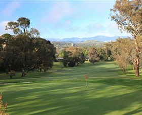 Federal Golf Club - Townsville Tourism