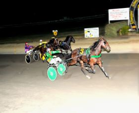 Bathurst Harness Racing Club - Townsville Tourism