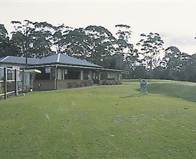 Yarram Golf Club - Townsville Tourism