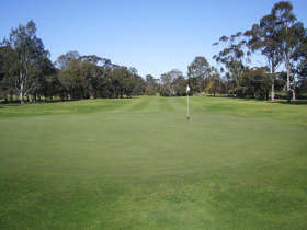 Maffra Golf Club - Townsville Tourism