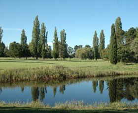 Goulburn Golf Club - Townsville Tourism