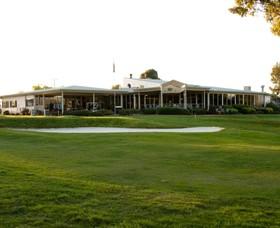 Mansfield Golf Club - Townsville Tourism