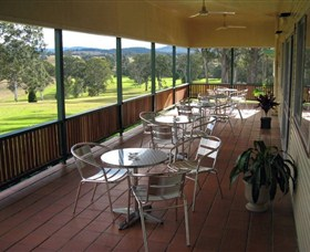 Woodenbong and District Golf Club - Townsville Tourism