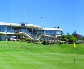 Wentworth Falls Country Club - Townsville Tourism