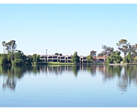 Mulwala Water Ski Club - Townsville Tourism