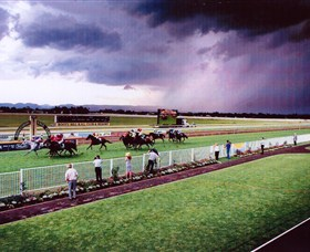 Hawkesbury Race Club - Townsville Tourism