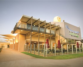 Rich River Golf Club Resort - Townsville Tourism
