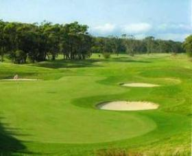 Shoalhaven Heads Golf Club Bistro - Townsville Tourism