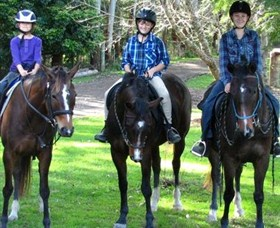 Kings Creek Saddle Club - Townsville Tourism