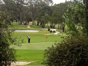 Mount Barker-Hahndorf Golf Club - Townsville Tourism