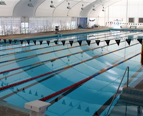 Canberra Olympic Pool and Health Club - Townsville Tourism