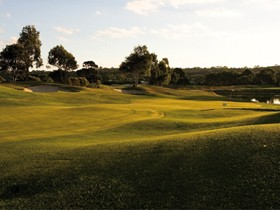 McCracken Country Club Golf Course - Townsville Tourism