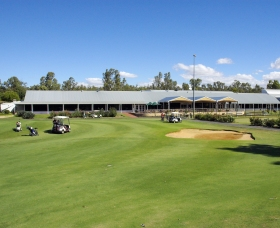 Yarrawonga Mulwala Golf Club Resort - Townsville Tourism