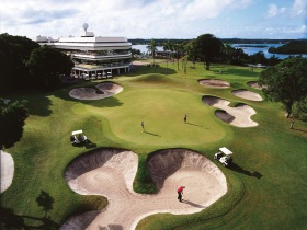 Coolangatta and Tweed Heads Golf Club - Townsville Tourism