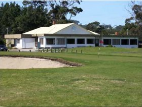 Seabrook Golf Club - Townsville Tourism