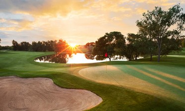Berri Golf Club - Townsville Tourism