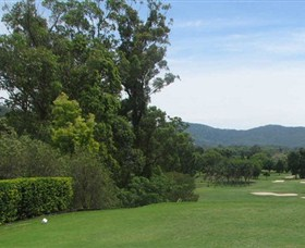 Murwillumbah Golf Club - Townsville Tourism
