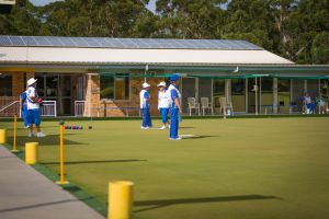 Lake Conjola Bowling Club - Townsville Tourism